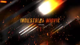 Industrial Movie Title