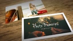 Photo Memories Slideshow