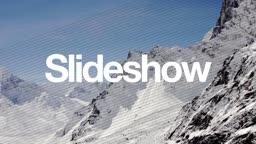 Spliced Angular Slideshow