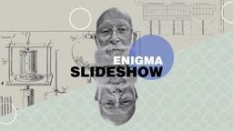 Enigma Slideshow