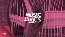 Liquid Music Lyrics Animated