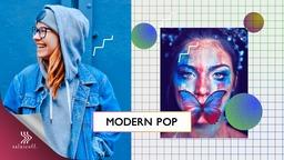 Modern Pop Opener