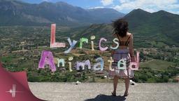 Music Lyrics Animated Drawings