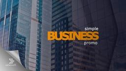 Simple Business Promo