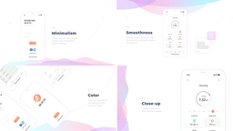 App_promo_minimalism_showreel