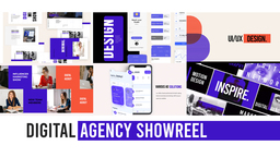 Digital_agency_web_showreel