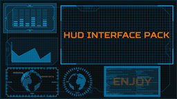HUD Interface Pack