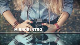 Mirror Intro