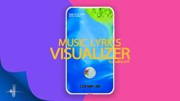 Minimal Audio Visualizer