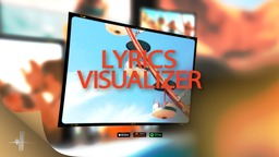 Photo Slideshow with Lyrics