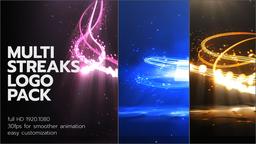 MultiStreaks Logo Pack