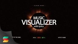 Music Visualizer Eclipse
