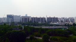 서울 도시 풍경