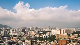 서울 성북구 도시풍경