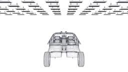 Car sketch assembling